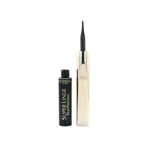 Super Liner Duo Precision Eyeliner - Extra Black