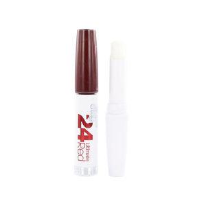 SuperStay 24H Lippenstift - 575 Always Crimson