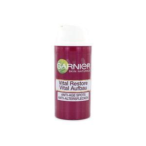 Skin Naturals Vital Restore Daily Beauty Anti-Age Spots Serum - 30 ml