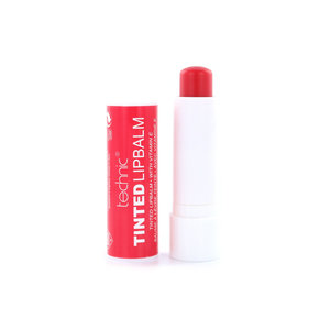 Lip-Balm - Cherry Red