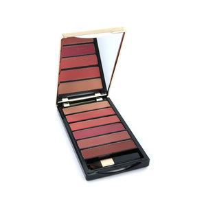 Color Riche La Palette Lippen Palette - 01 Nude