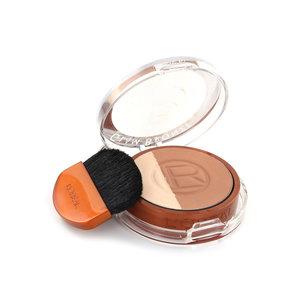 Glam Bronze Powder Duo - 102 Brunette Harmony