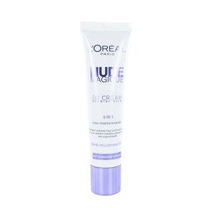 Nude Magique BB Cream - Very Light Skin Tone (Weiße Röhre)