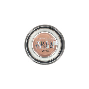 Color Tattoo Lidschatten - 98 Creamy Beige