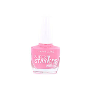 SuperStay Gel Nagellack - 120 Flushed Pink