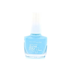 SuperStay Gel Nagellack - 20 Uptown Blue