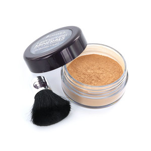 Lasting Finish Minerals Loose Puder Foundation - 200 Soft Beige