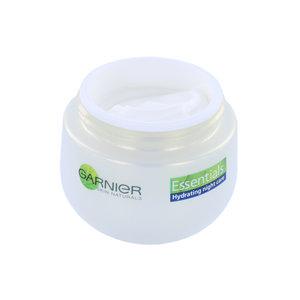 Skin Naturals Care Essentials Hydrating Nachtcreme
