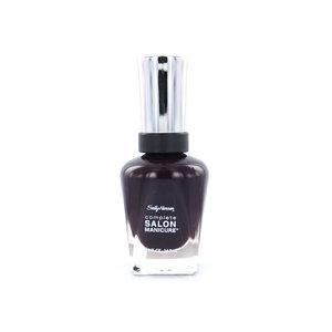 Complete Salon Manicure Nagellack - 660 Pat On The Back