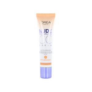 Nude Magique CC Cream - Anti-Fatique (Lila Mütze)