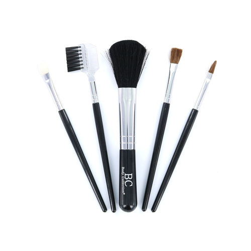 Body Collection 5 Piece Brush Set