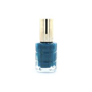Color Riche a L'Huile Nagellack - 670 Cobalt Indécent