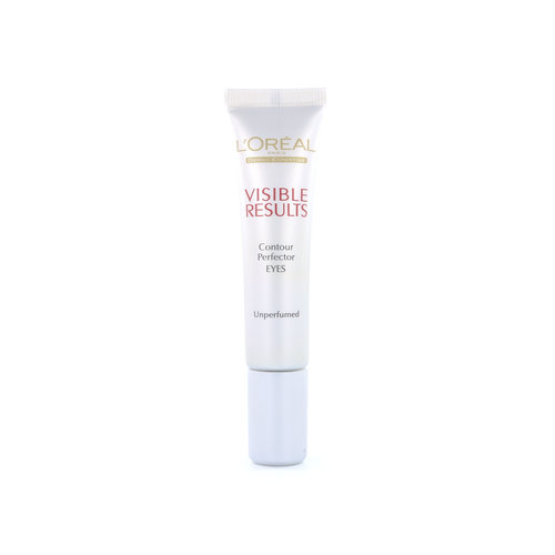 L'Oréal Dermo Expertise Visible Results Contour Perfector Augencreme - 15 ml