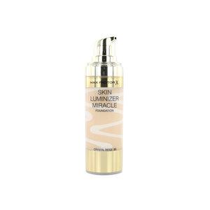 Skin Luminizer Foundation - 33 Chrystal Beige