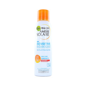 Ambre Solaire Advanced Mist Spray (LSF 50+)