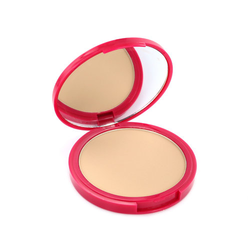 Bourjois Healthy Balance Matte Puder - 53 Light Beige