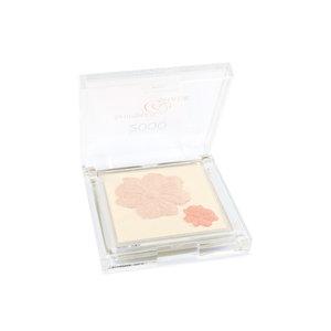 Shimmer & Shade Highlighter - 3 Just Peachy