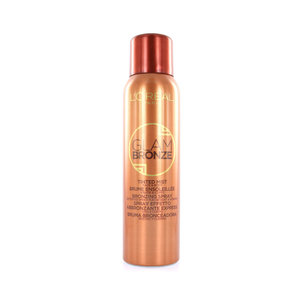 Glam Bronze Tinted Mist Face & Body
