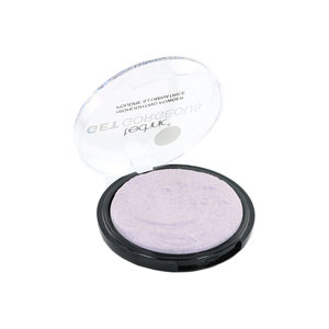 Get Gorgeous Highlighting Powder - Periwinkle