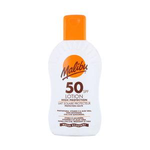 Sonnenschutzlotion - 200 ml (LSF 50)
