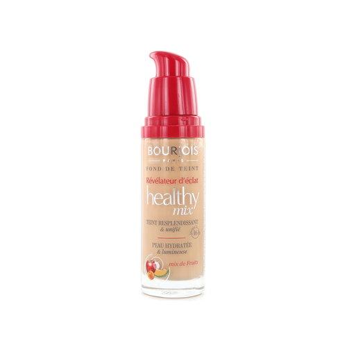 Bourjois Healthy Mix Foundation - 56 Light Bronze