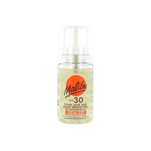 Hair & Scalp Protector Clear - 50 ml (LSF 30)