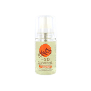 Hair & Scalp Protector Clear - 50 ml (LSF 50)