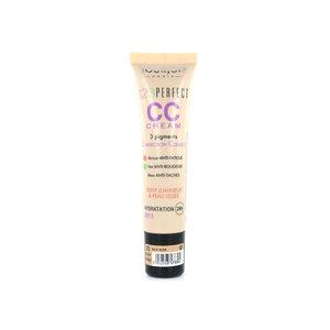 123 Perfect CC Cream - 34 Dark/Bronze