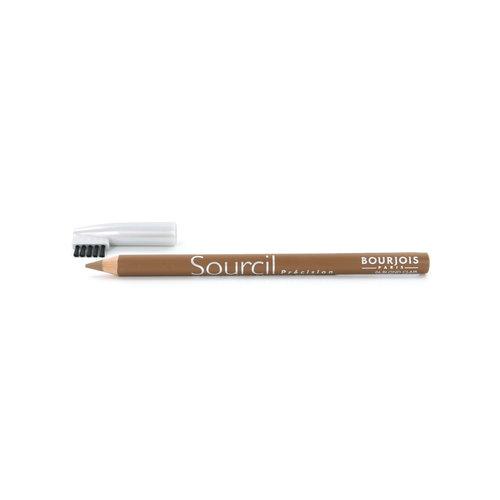 Bourjois Sourcil Précision Augenbrauenstift - 06 Blond Clair