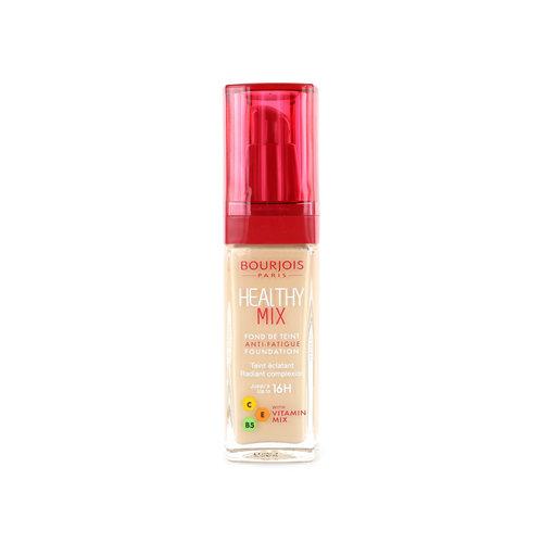 Bourjois Healthy Mix Foundation - 51 Light Vanilla