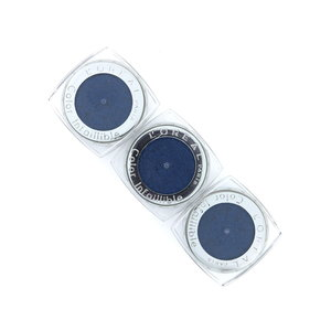 Color Infallible Lidschatten - 06 All Night Blue (3x Tester)