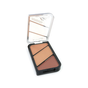 Trio by Kate Bronzing Palette - By Kate