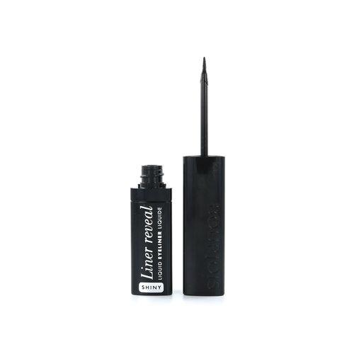 Bourjois Liner Reveal Shiny Liquid Eyeliner - 01 Shiny Black