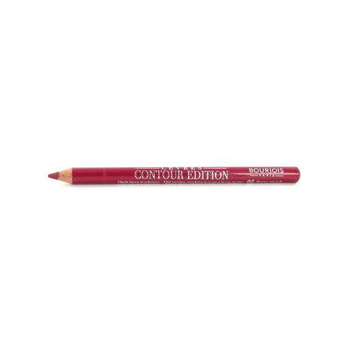 Bourjois Contour Edition Lipliner - 05 Berry Much