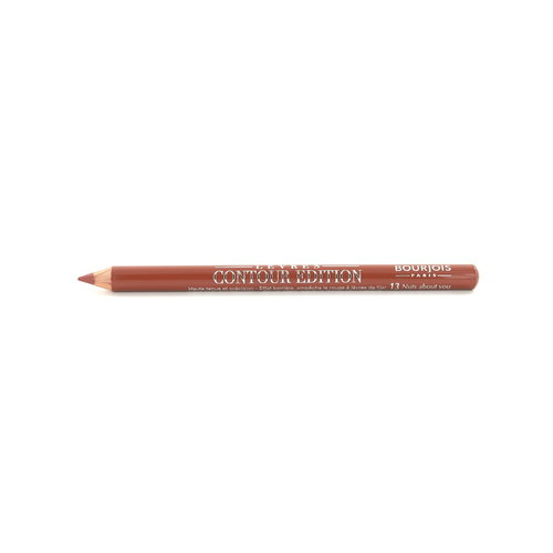 Bourjois Contour Edition Lipliner - 13 Nuts About You