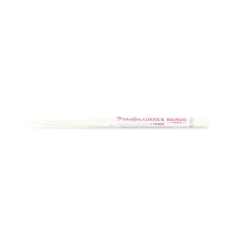 Bourjois Miraculous Contour Universal Lipliner & Primer - Lip Liner + Primer