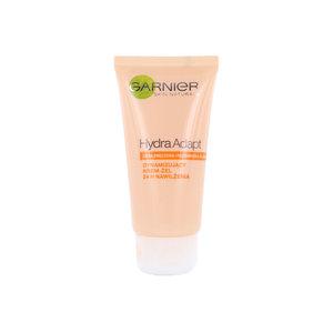 Skin Naturals Hydra Adapt Illuminating Moisture Gel Cream Tagescreme - 50 ml (Für müde Haut)