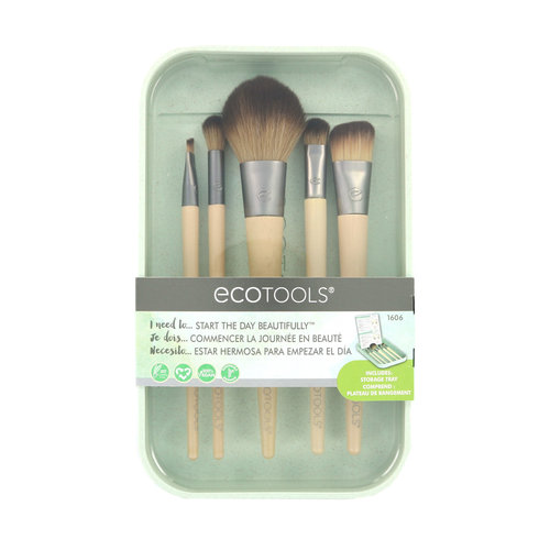 Ecotools Start The Day Beautiful Kit