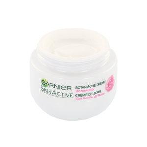 SkinActive Botanical Tagescreme - 50 ml (Mit Rosenwasser)