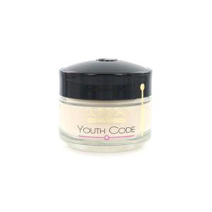 Youth Code Anti-Wrinkle Augencreme - 15 ml