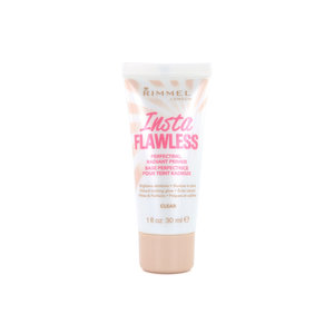 Insta Flawless Perfecting Radiant Primer - Clear