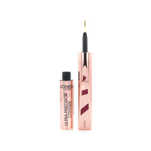 Ultra Precision Merry Metals Eyeliner - Gold