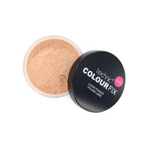 Colour Fix Loose Powder - Sand