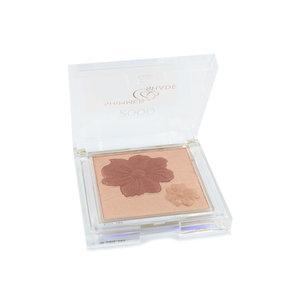 Shimmer & Shade Highlighter - 2 Golden & Gorgeous