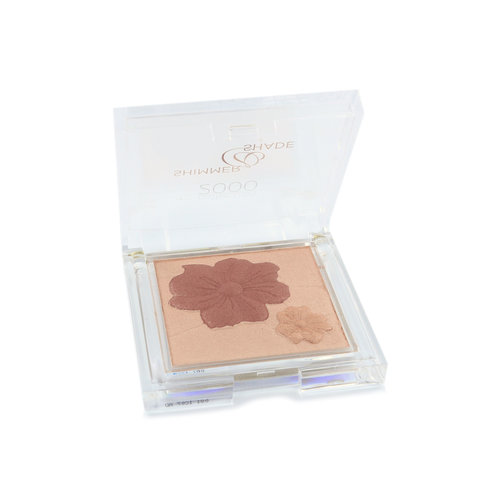 Collection Shimmer & Shade Highlighter - 2 Golden & Gorgeous