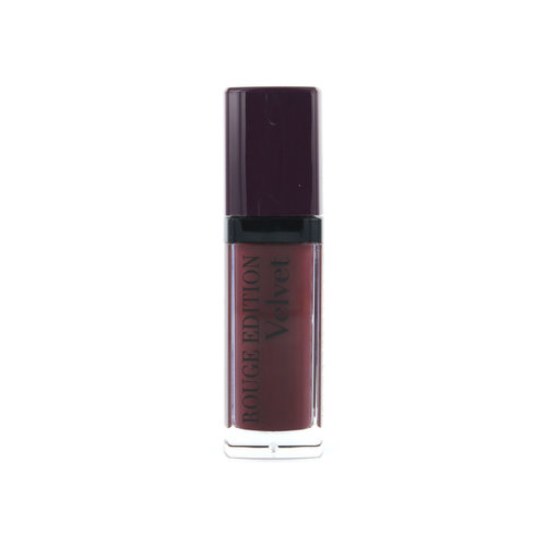 Bourjois Rouge Edition Velvet Matte Lippenstift - 25 Berry Chic