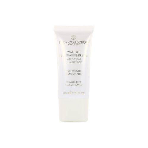 Body Collection Wake Up Illuminating Primer