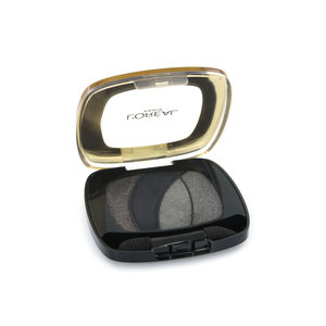 Color Riche Quad Lidschatten - S13 Magnetic Black