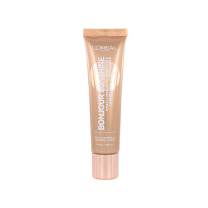 Bonjour Sunshine Bronzer - Universal Shade