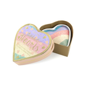 Baked Hearts Highlighter